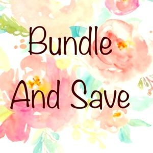 Other - All offers considered when bundle 2 of more items